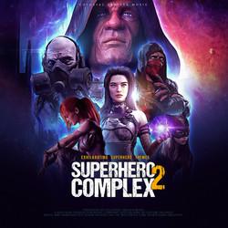 Superhero Complex 2