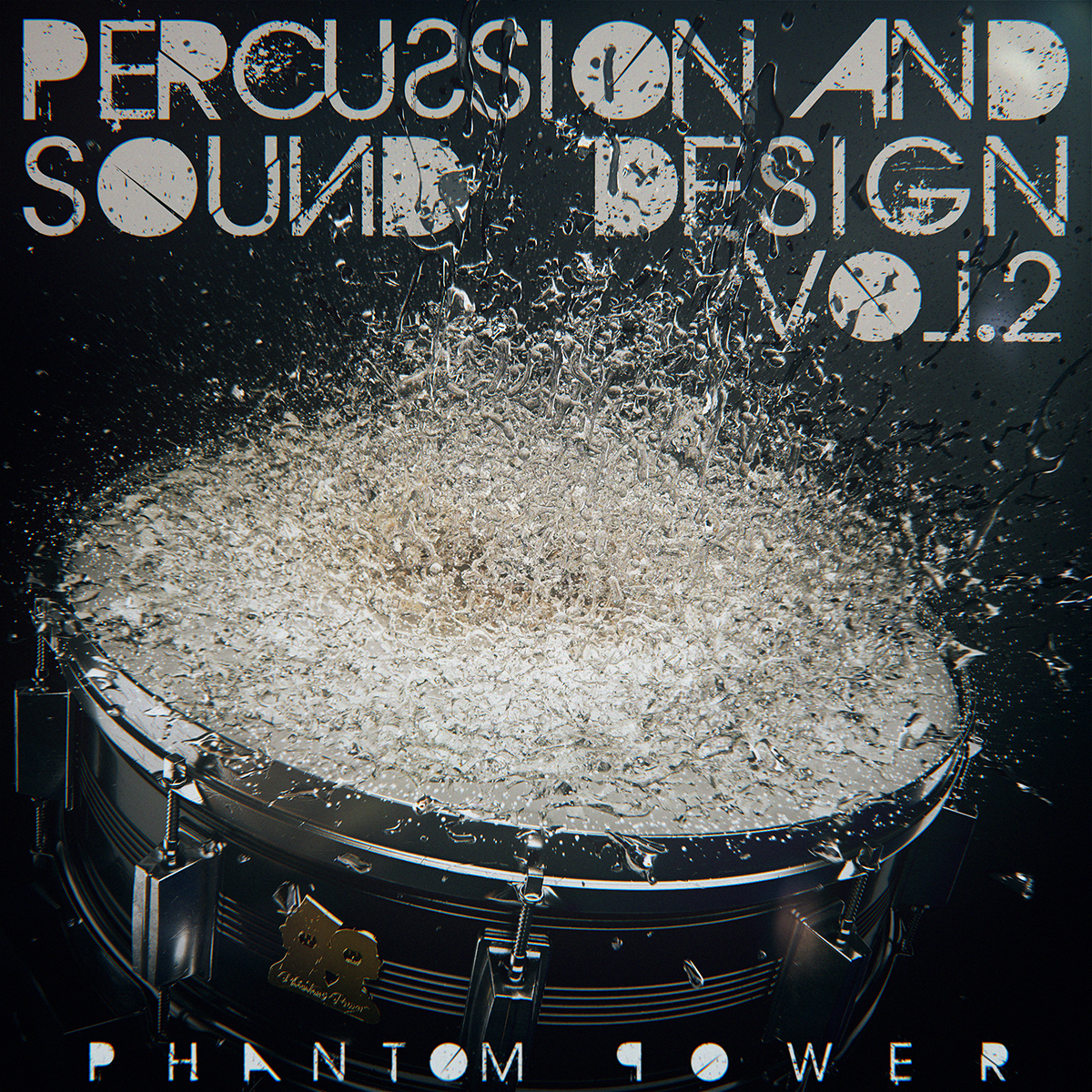 Percussion and Sound Design Vol.2