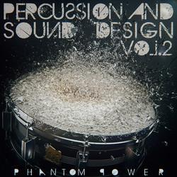 Percussion and Sound Design Vol.2