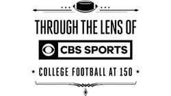 Through The Lens of CBS Sports