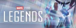 Marvel Studios 'Legends'