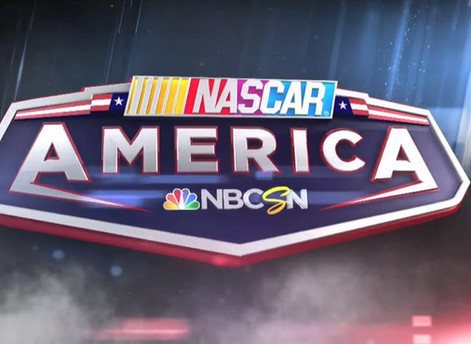 'Somebody's Sound' Featured on NBC Versus Coverage of the latest NASCAR season