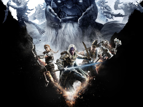'Elephantis' confirmed in 'Dungeons & Dragons: Dark Alliance' Gameplay Trailer