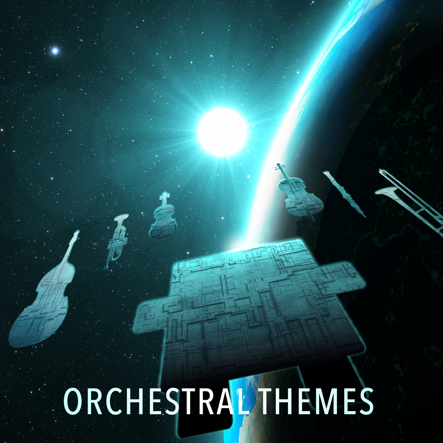 Drama - Orchestral Themes