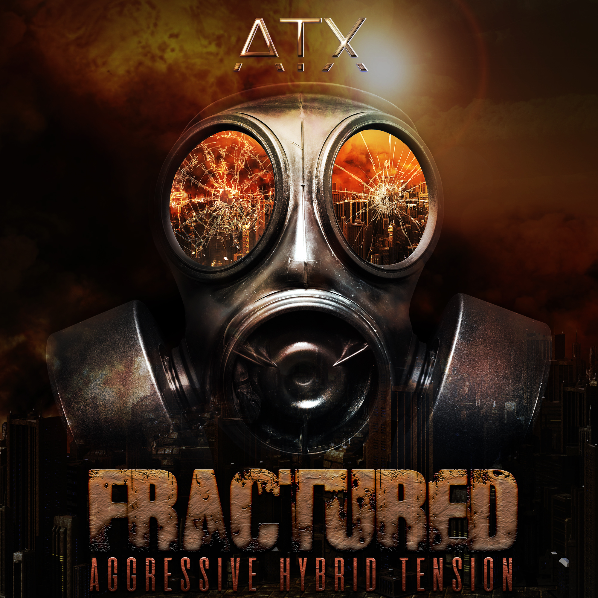 Fractured - Aggressive Hybrid Tension