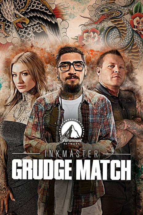 Multiple Tracks featured on season premiere of 'Ink Master: Grudge Match'