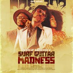 DOAS5 Surf Guitar Madness