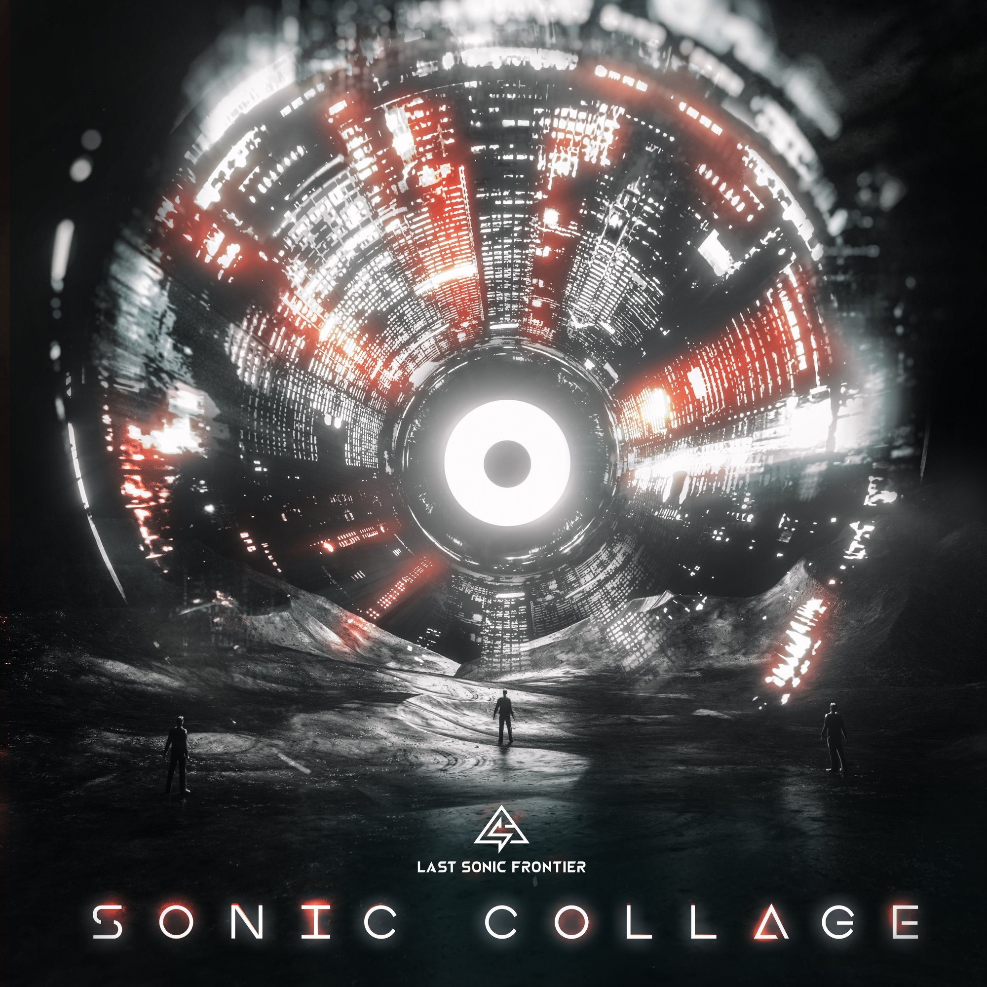 Sonic Collage