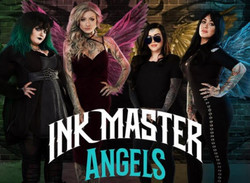 Ink Master Angels Season 2