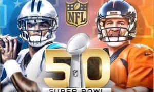 'This Is My Destiny' featured in CBS coverage of Super Bowl 50