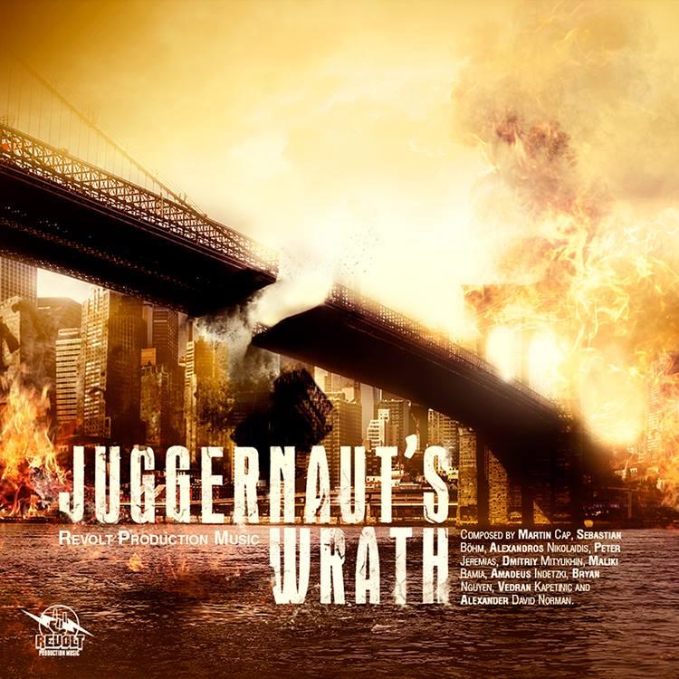 Juggernaut's Wrath