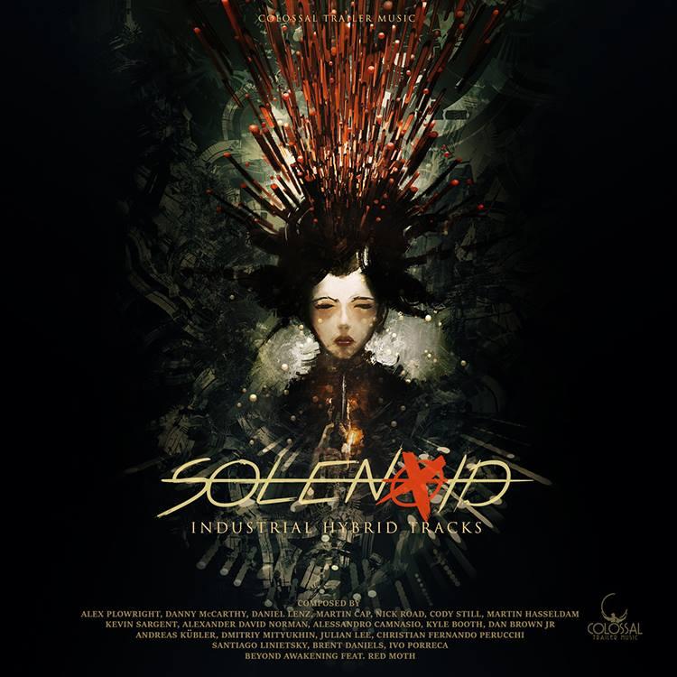 Solenoid X