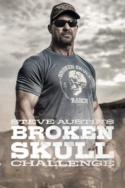 Steve Austins Broken Skull Challenge
