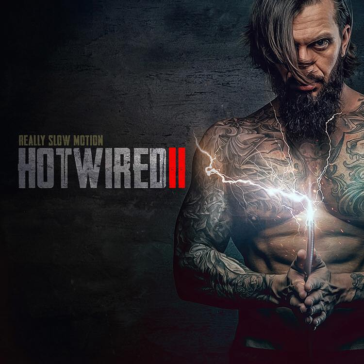 Hotwired II