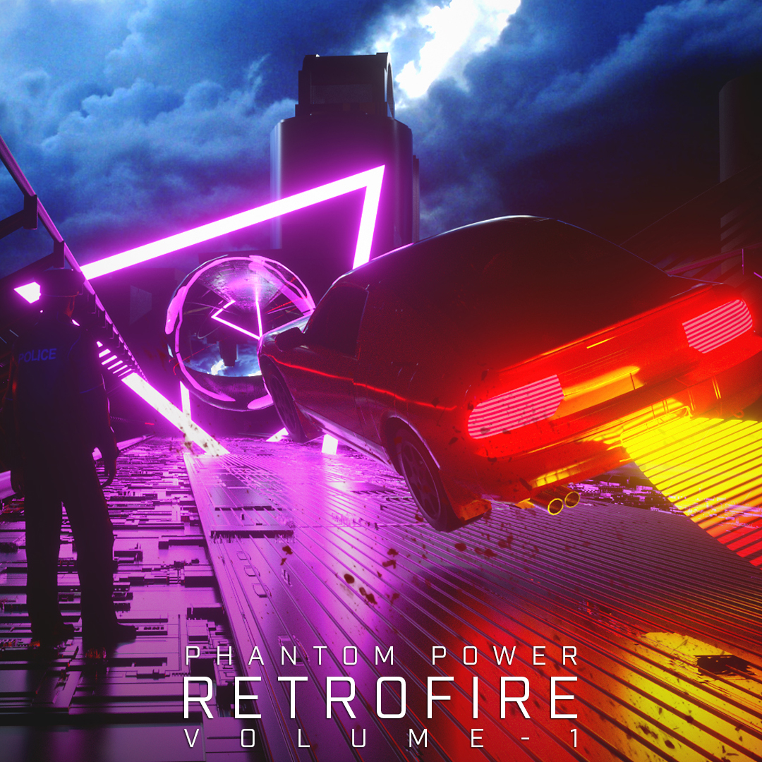 Retrofire Vol.1