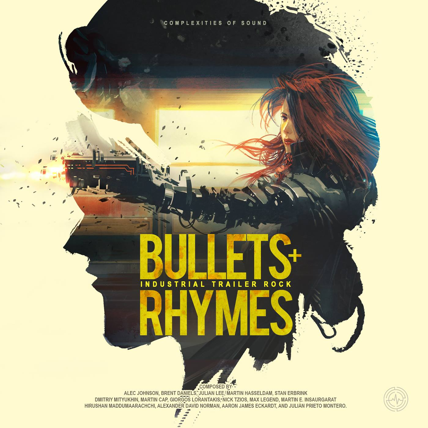 Bullets + Rhymes