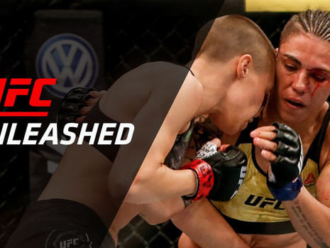 'End Times' Featured on UFC Unleashed: Namanujas vs Andrade on ESPN