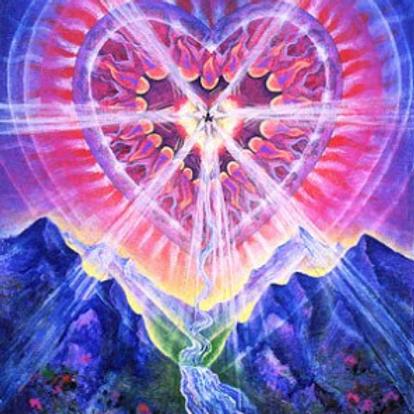 Workshop O Caminho do Coração: o encontro com o essencial