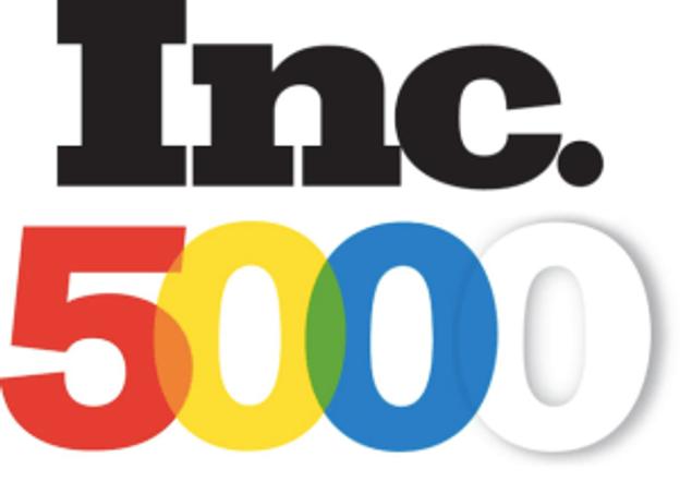 BizCom Associates PR clients earn place on Inc. 5000 rankings