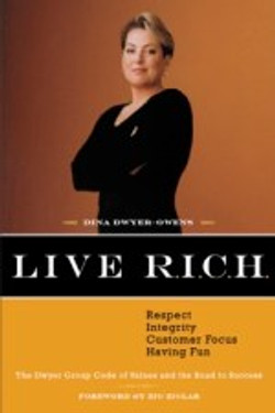 Live Rich cover