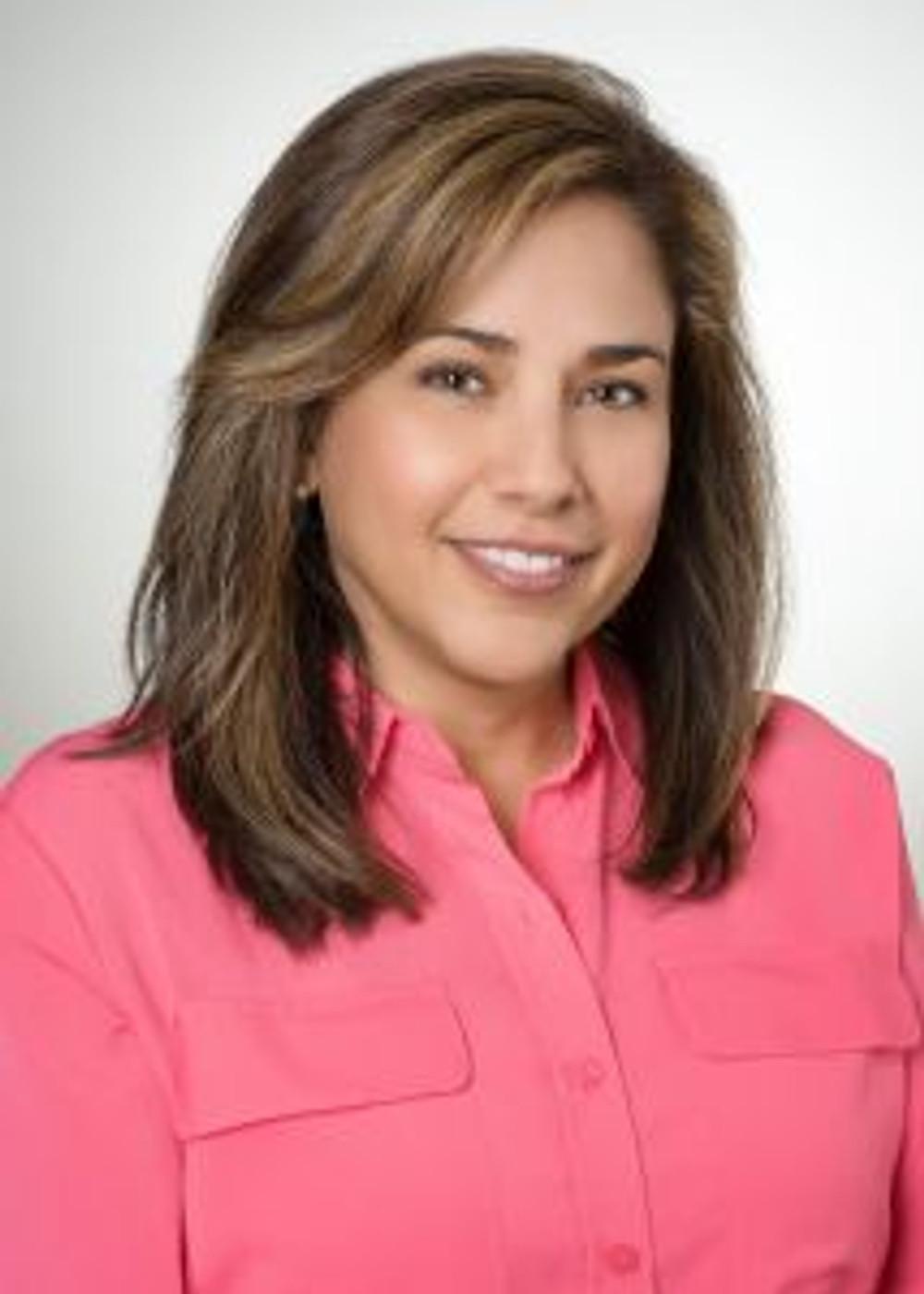 BizComPR president Monica Feid