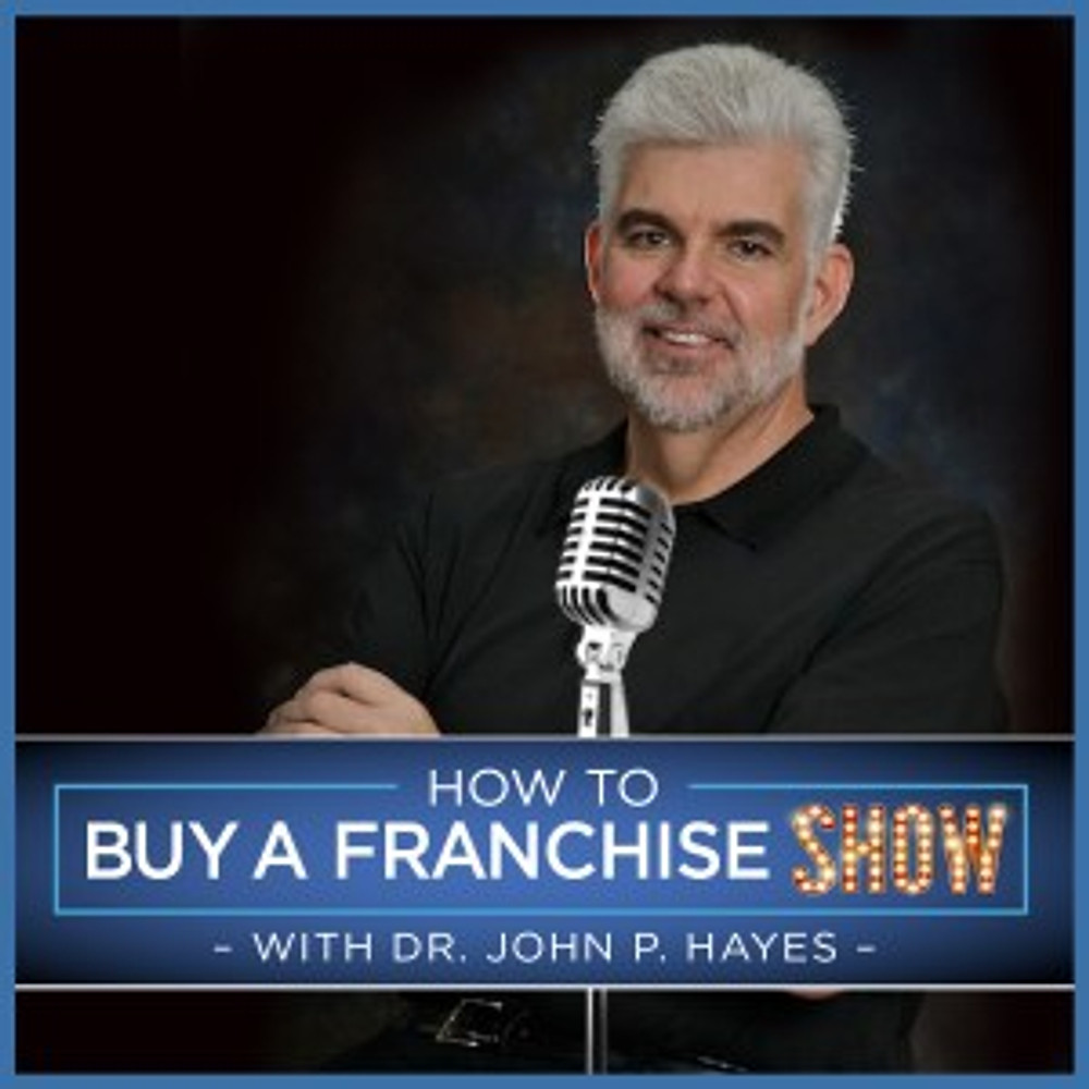 How To Buy A Franchise Show