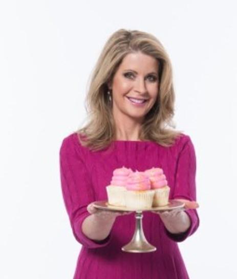 self-made success Gigi Butler Gigi's Cupcakes