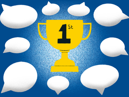 Seven ways to leverage awards and other recognition
