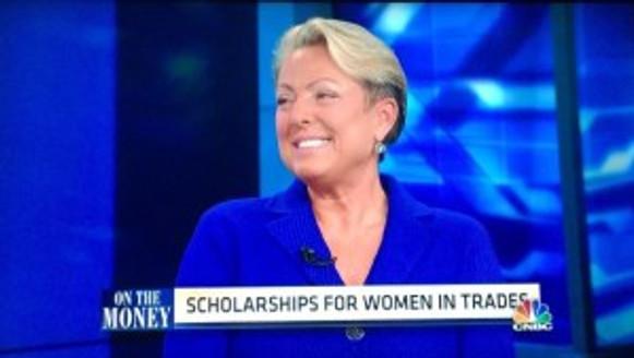 Dina Dwyer-Owens on CNBC