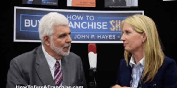 How To Buy A Franchise show featured by BizCom PR