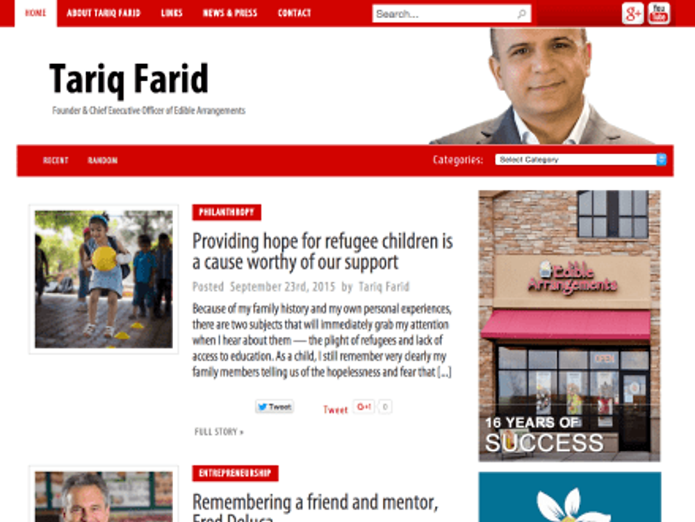 tariq-fariq-ceo-blogging-personal-branding