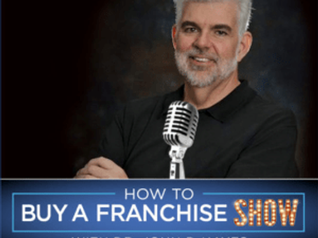 Must-see events at the International Franchise Expo