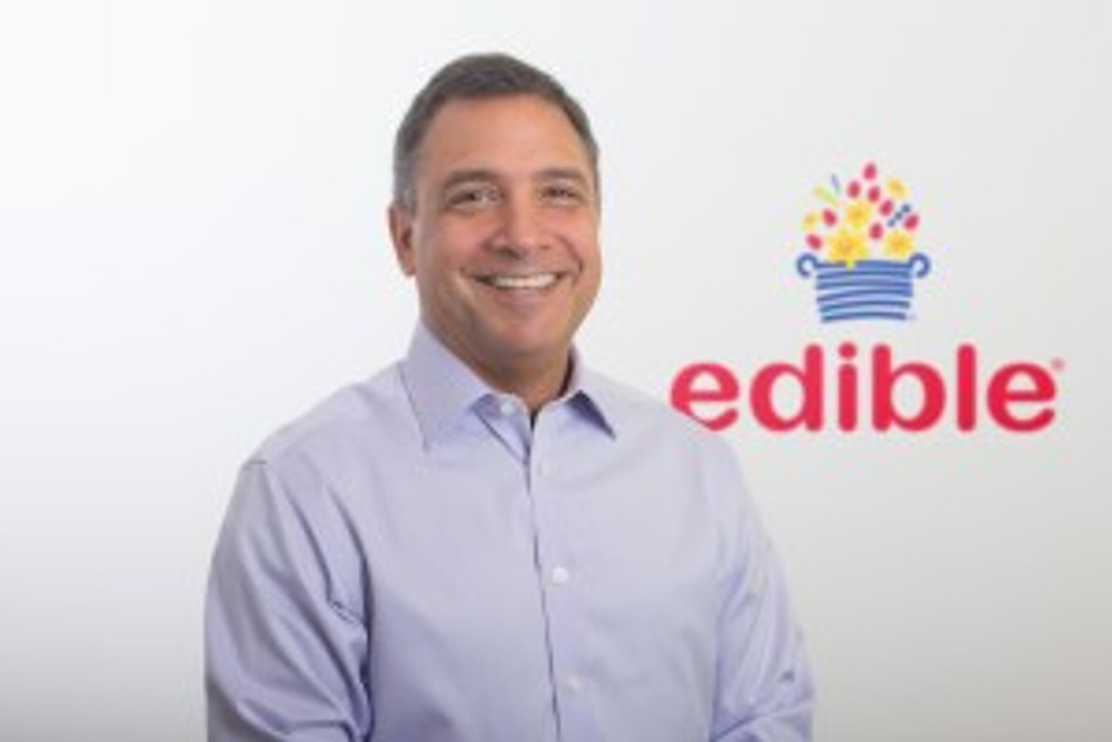 Mike Rotondo, CEO of Edible Arrangements, how to effectively announce a new CEO