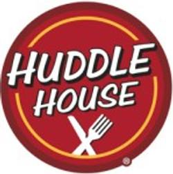 NEW Huddle House Logo 250
