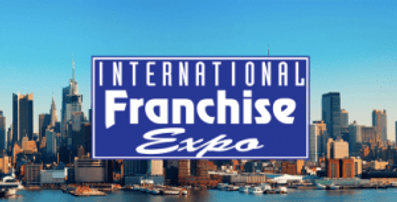 Invent your future at the International Franchise Expo