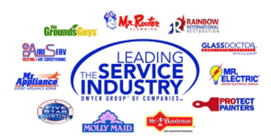 Dwyer Group logos
