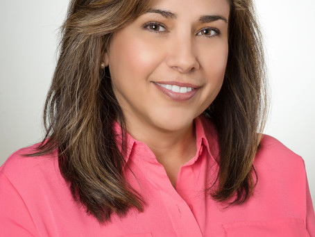 The Faces Behind BizCom: Monica Feid