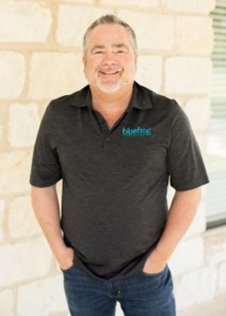 Gary Findley, CEO of Restoration 1 and bluefrog, from franchisor to franchisee
