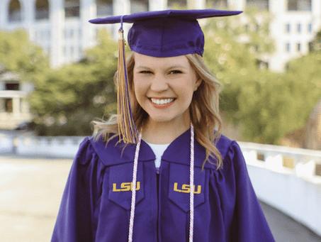 The Faces Behind BizCom: Sarah Lofdahl