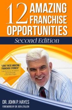 12 Amazing Franchise Opportunities, Second Edition