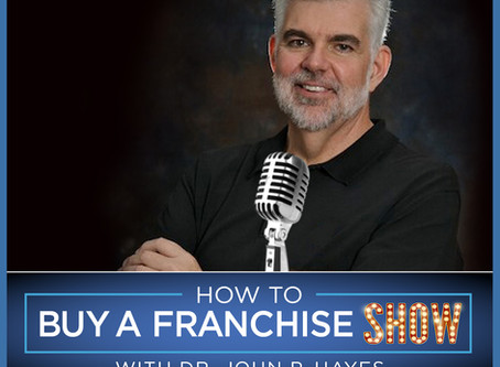 """Want to know """"How To Buy A Franchise?"""" We Have The Show For You!"""
