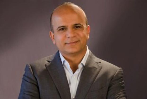 self-made success Tariq Farid CEO Edible