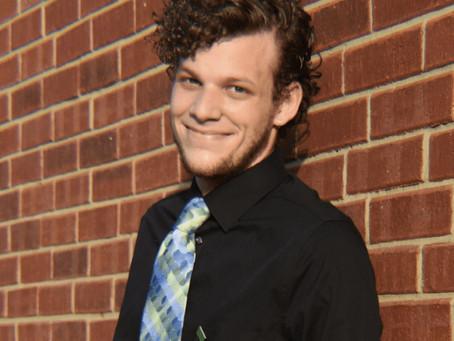 The Faces Behind BizCom: Andrew DeBellevue