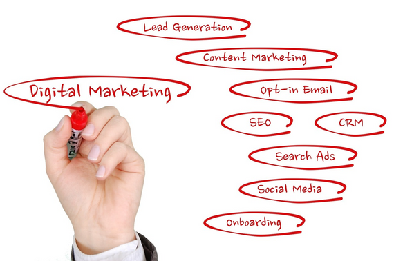 3 Digital Marketing Trends You Should Be Implementing Now
