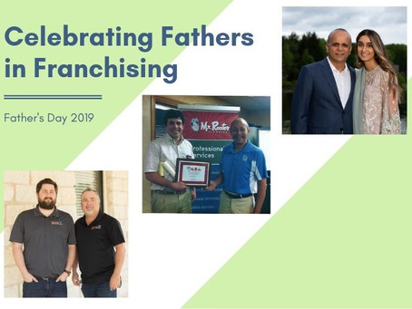 Franchising: It's All in the Family