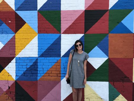 The Faces Behind BizCom: Lauren Caracciolo