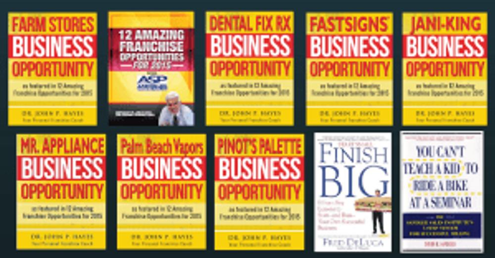 BizCom Press books featured in PR campaign