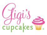 BizCom PR client Gigi's Cupcakes logo