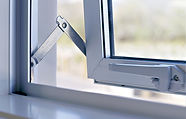 window restrictor stay