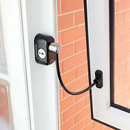 window cable lock